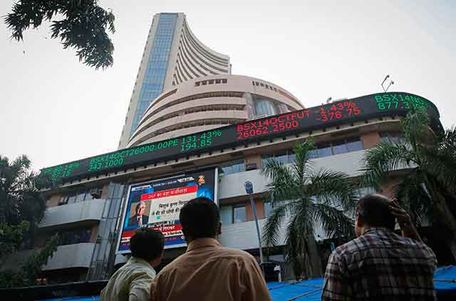 Sensex rebounds 172 points to post surprise rally