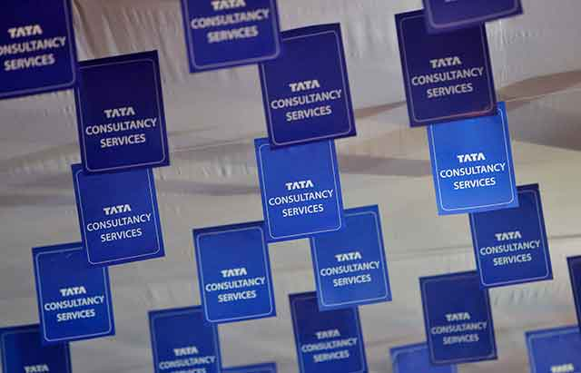TCS net rises 14.2% in third quarter