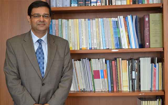 Urjit Patel reappointed RBI deputy governor