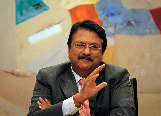 Piramal Enterprises to float fund for distressed assets