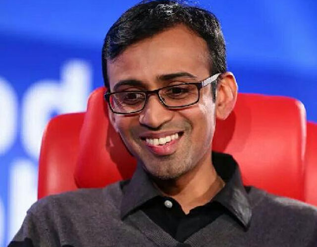 Snapdeal's Anand Chandrasekaran backs Gamezop
