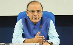 Will stick to fiscal consolidation road map this year: Finance Ministry