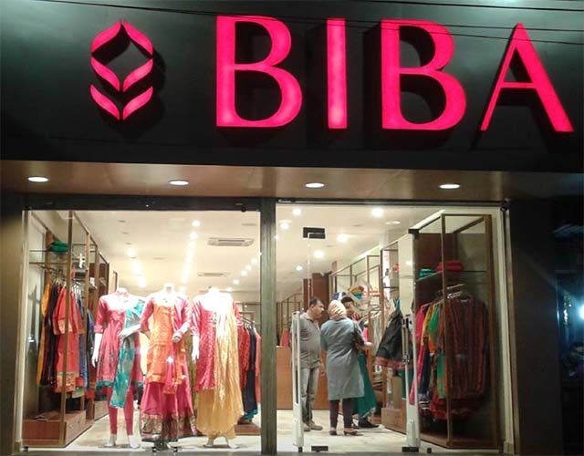 BIBA maintained high sales growth but margins shrank last fiscal