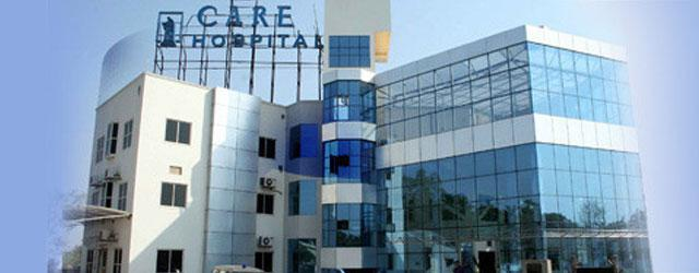 PE firm Abraaj to buy Advent's majority stake in CARE Hospitals
