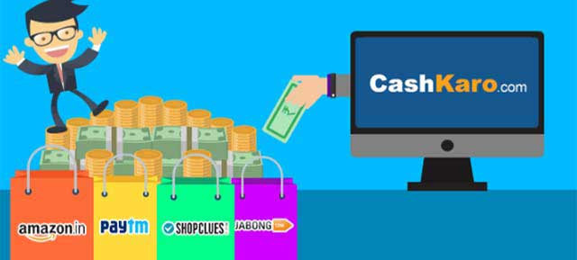 CashKaro gets $4M in Series A funding from Kalaari