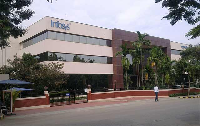Infosys raises full-year sales forecast as Q3 profit, revenue rise