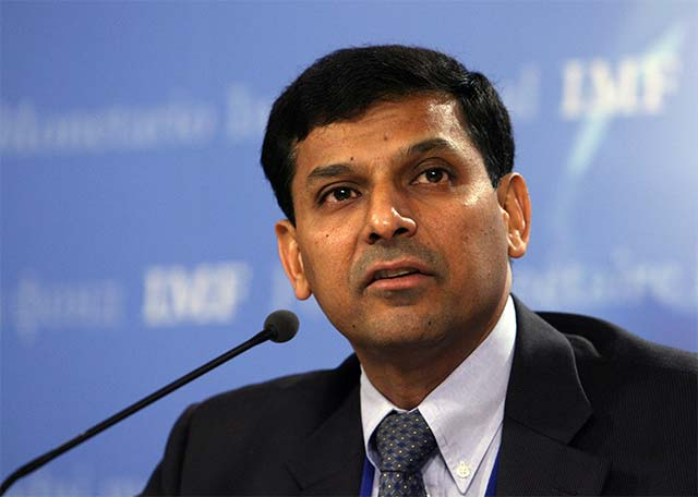 India reforms in right direction, at wrong level: RBI's Rajan