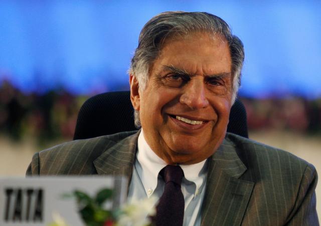 Ratan Tata backs CashKaro