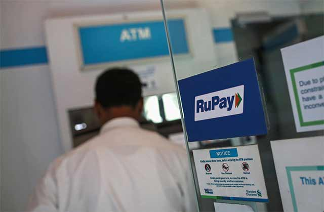 Corporation Bank to pick stake in RuPay parent, values NPCI at $70M