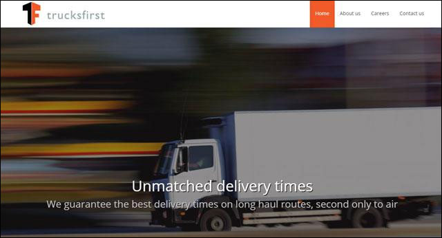Gurgaon-based logistics services provider TrucksFirst raises $10M from SAIF Partners