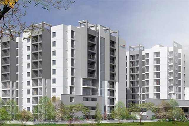 Bangalore realtor Century aims to ramp up commercial segment, cut debt