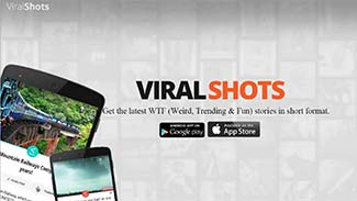 Times Internet buys news curation app Viral Shots
