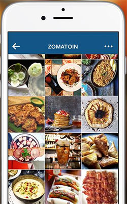 Zomato shuts down online food ordering service in four cities