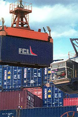 Forbes & Co to sell container freight stations, logistics business