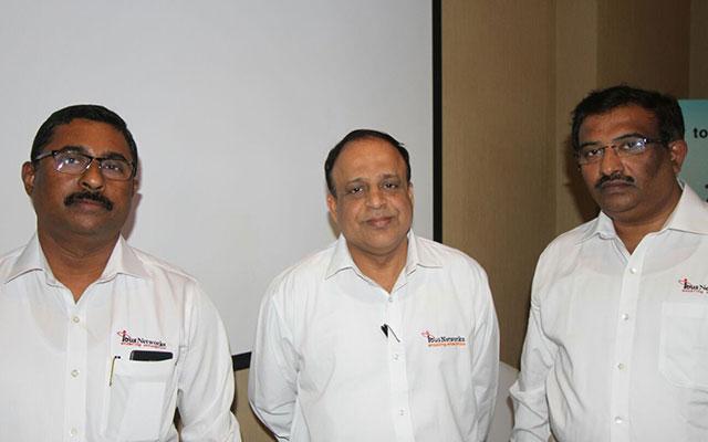 Veteran dealmaker Vallabh Bhansali backs in-building connectivity startup iBus