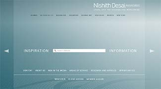 Law firm Nishith Desai opens second US office in New York