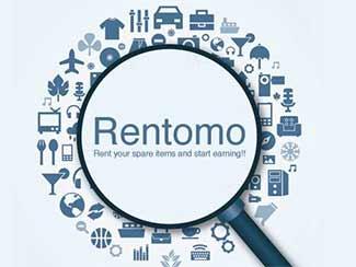 Peer-to-peer renting marketplace Rentomo gets $100K in seed funding
