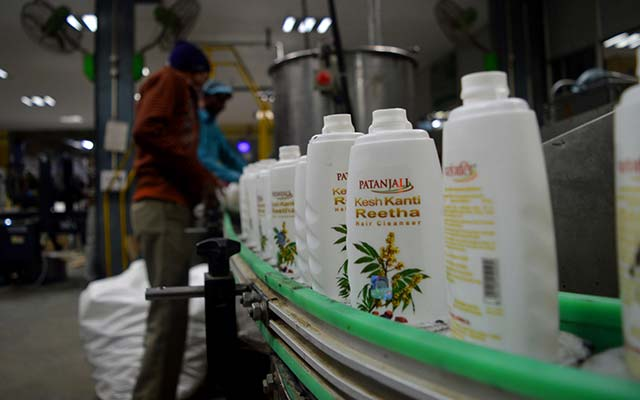 Patanjali, Baba's billion-dollar baby