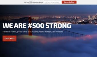500 Startups floats $25M fund for India, Sri Lanka, Bangladesh