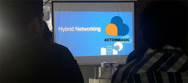 Data analytics startup ActOnMagic raises seed funding