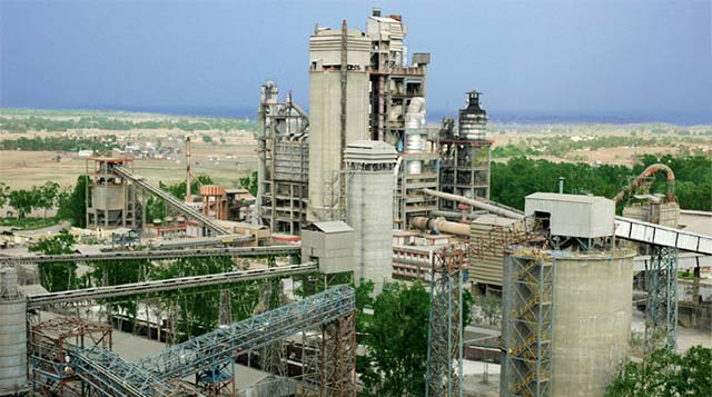 Lafarge scraps deal to sell cement units to Birla Corp
