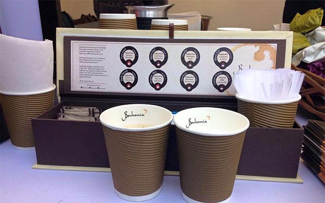 Premium tea and coffee capsule maker Indulge Beverages raises $1M afresh