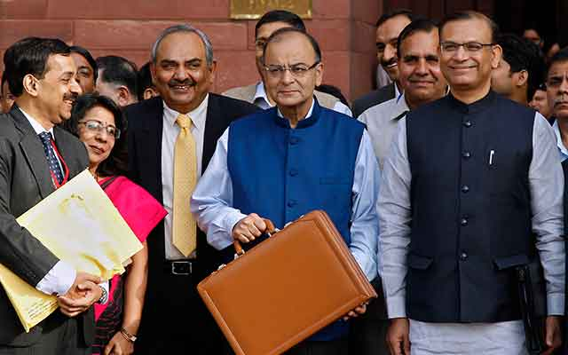 Parliament's budget session to start on Feb 23