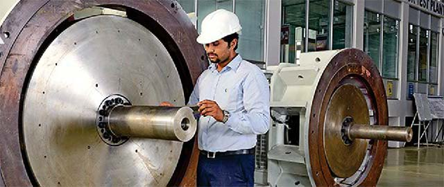 Crompton Greaves rejects offer for overseas power unit; shuffles management