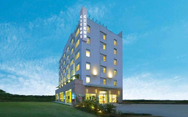 Wadhawan Group in talks to buy stake in Citrus Hotel