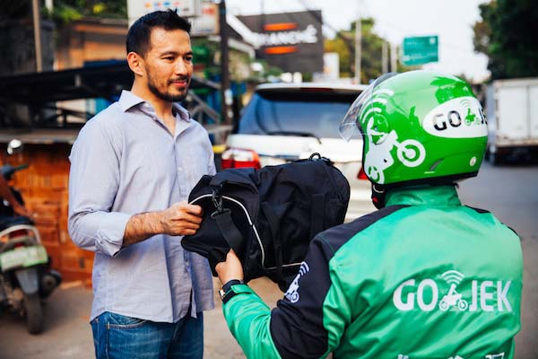 Indonesian startup GO-JEK acquires Indian firms C42 Engineering, CodeIgnition