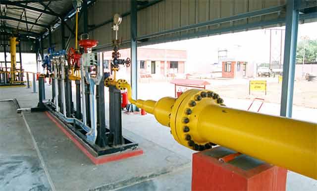 GSPL raises stake in Sabarmati Gas to 27.5%