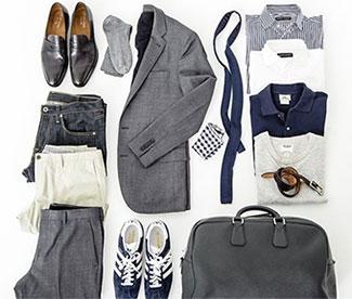 Voonik acqui-hires personalised men's shopping site Getsty