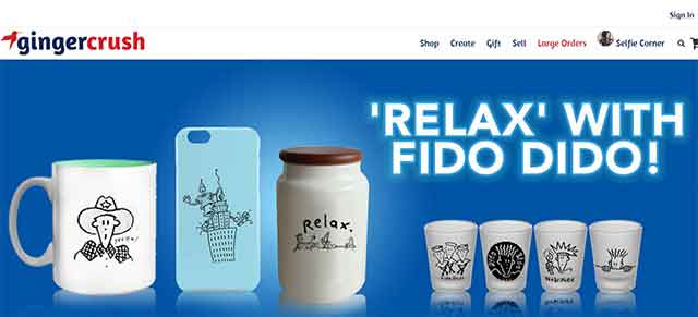 Product customisation platform Gingercrush gets funds from Saha Fund, others