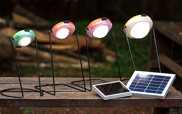 OPIC leads $5M funding in solar lantern firm Greenlight Planet