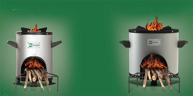 Biomass stove maker Greenway raises $2.5M from Pramod Bhasin, others