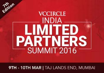 Are Limited Partners the new General Partners? Know more at VCCircle India Limited Partners Summit 2016; register now
