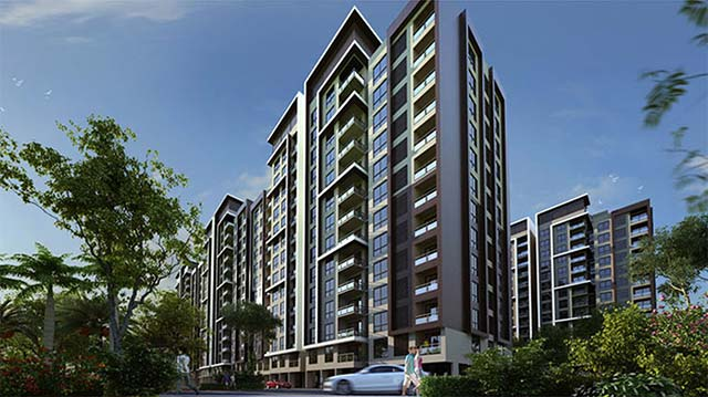 Peninsula Brookfield realty fund invests in Bangalore developer Mahaveer