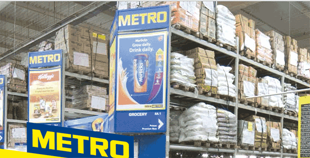 German retailer METRO ropes in Arvind Mediratta from Walmart as India chief