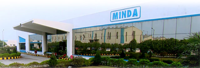 Auto-parts maker Minda Industries to buy stake in two group firms