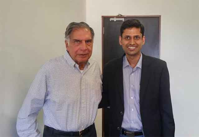 Ratan Tata backs Invictus Oncology, industrial tools marketplace Moglix