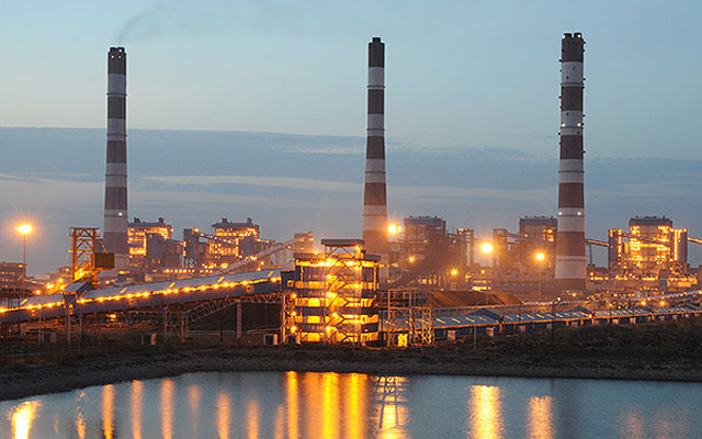 Government raises $730M from NTPC stake sale