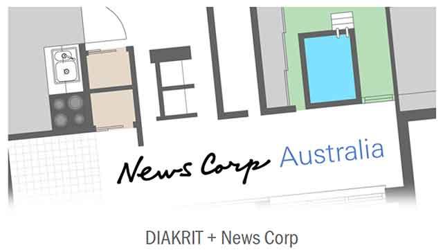 News Corp Australia to buy majority stake in Thailand's DIAKRIT