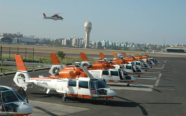 Helicopter operator Pawan Hans considers IPO