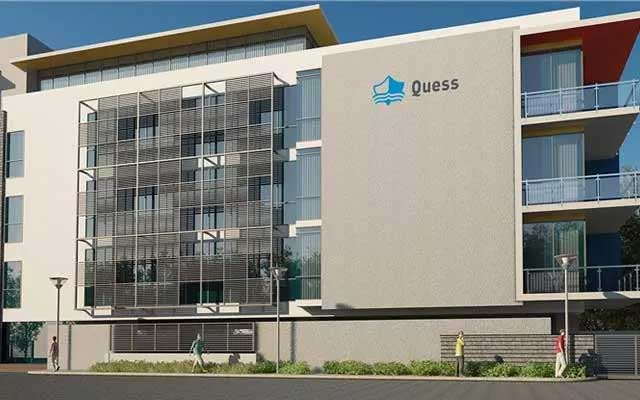 Fairfax-controlled Quess Corp files for $60M IPO