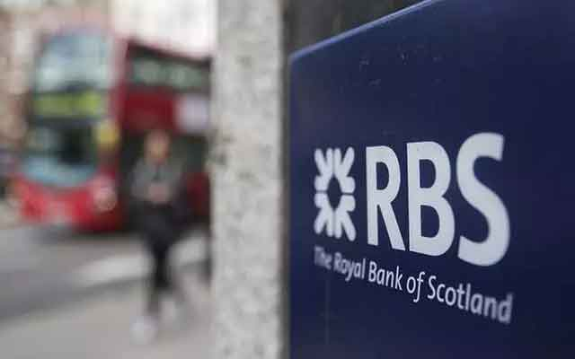 RBS scraps sale process for India banking business