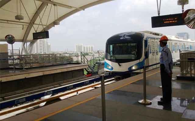 IL&FS Transportation sells 49% in Gurgaon's rapid metro rail for $75M