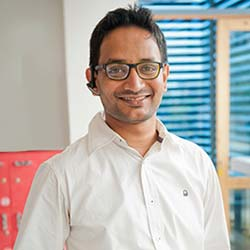 TaxiForSure co-founder, others back BHIVE Workspace