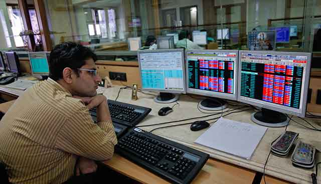 Bloodbath in market: Sensex slides below 23,000, Nifty crumbles to under 7,000