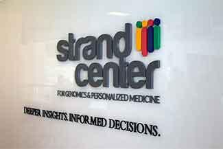 Strand Life Sciences to list on NASDAQ via reverse merger