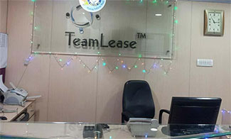TeamLease IPO covered 17% on opening day
